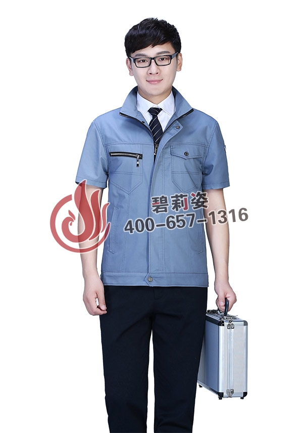 劳保工服订做生产