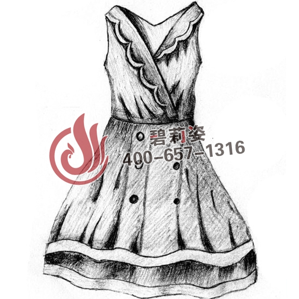 成都订做连衣裙要多少钱